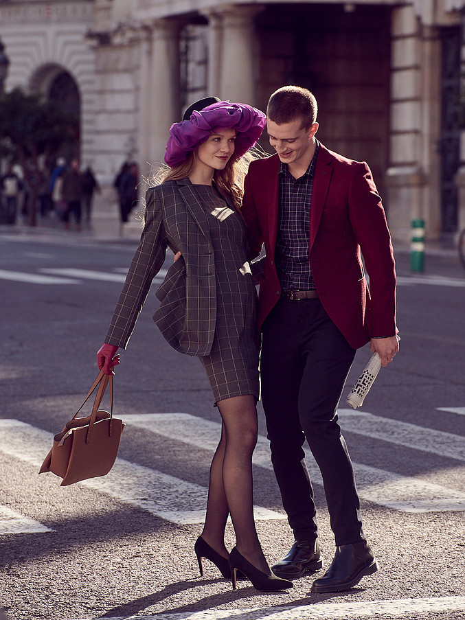 Mexx - Advertising Campaign