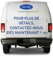 installation Carrier