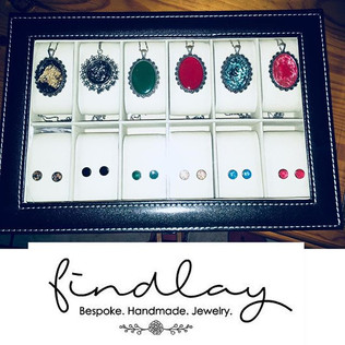Findlay Jewelry _#handcrafted #happyvale