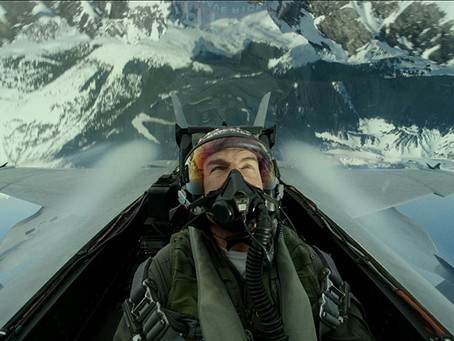 Never impossible – Top 5 Tom Cruise stunts