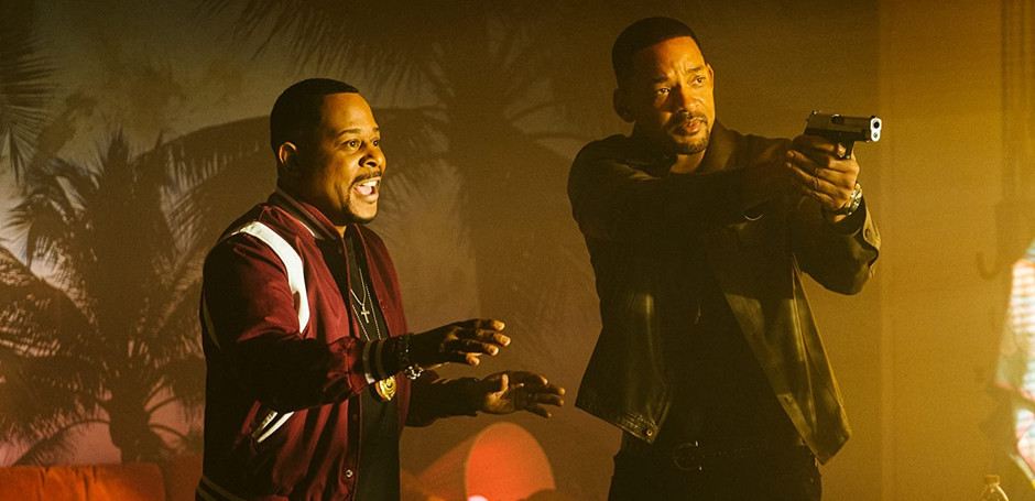 Bad Boys for Life – Film Review – Never getting too old for this s***