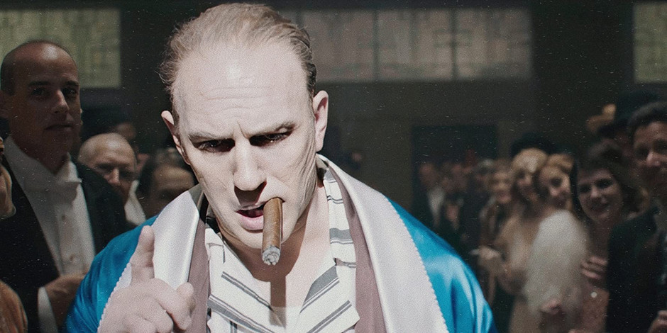 Capone - Film Review - Fonso farts and fouls in Josh Trank's surreal gangster biopic
