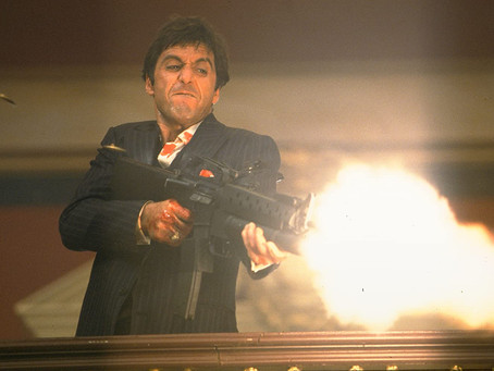 3 reasons why Luca Guadagnino is perfect for remaking Scarface