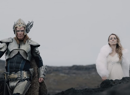 Eurovision Song Contest: The Story of Fire Saga – Film Review – Like the show itself, a terrible joy