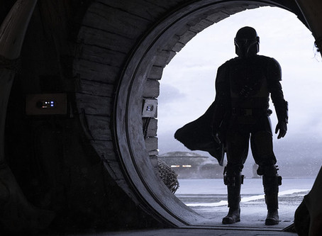 Better is the way – How to improve The Mandalorian for Season 2