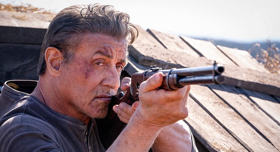 Rambo: American Blood - How Stallone's vigilante speaks to the U.S' anxious obsession with revenge