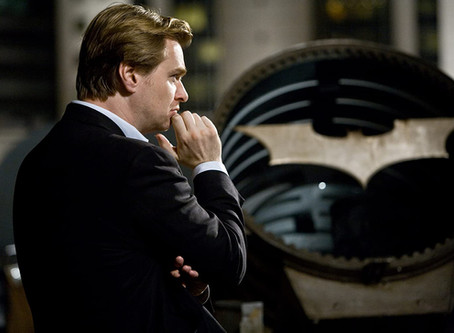 The dream master - Ranking Christopher Nolan's movies