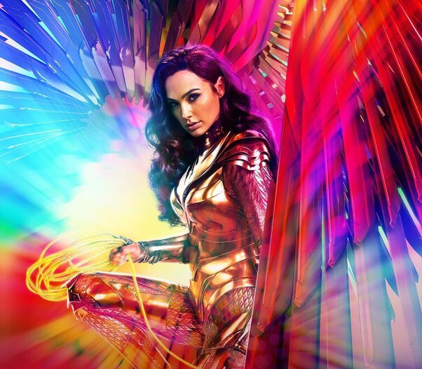 3 questions we want answered in Wonder Woman 1984
