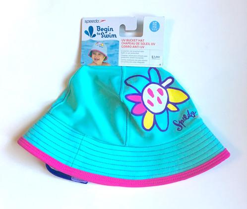 speedo begin swim uv bucket hat super popular 01f1e 473eb ... 950f8843b16b
