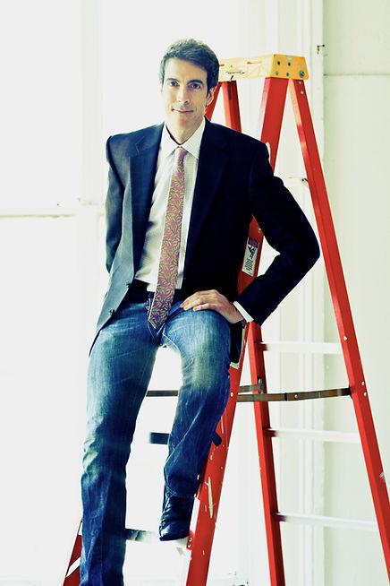 Joseph Thalken ladder