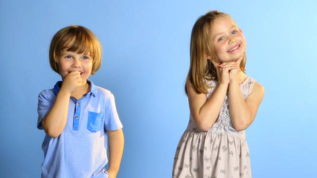 British Gas - Kids on Energy