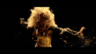 Lion Babe 'Impossible'