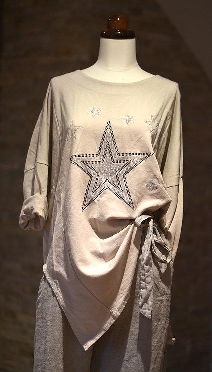 Interstellar sweater