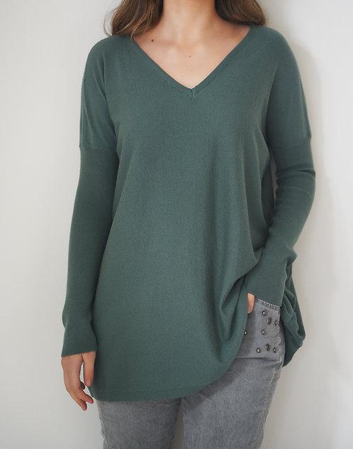 Verde Knit