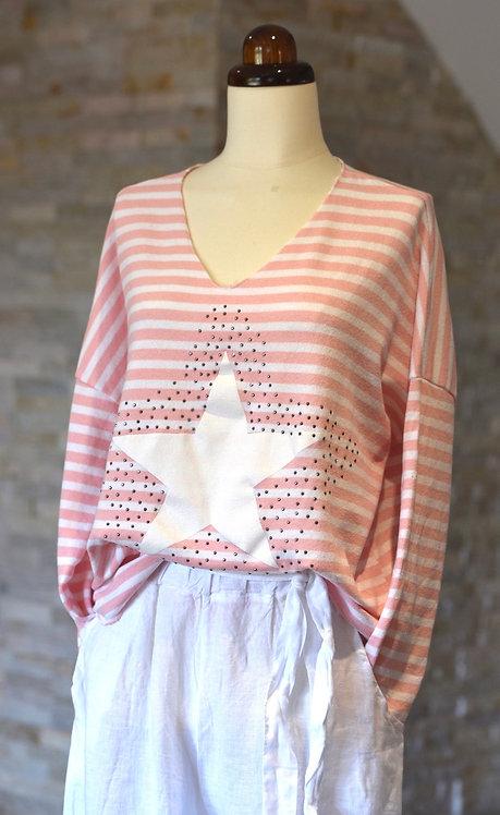 Sarina knit