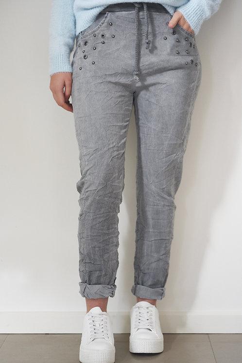 Lustre Pants