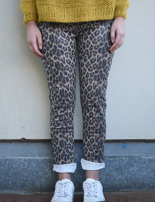 Savannah Jeans