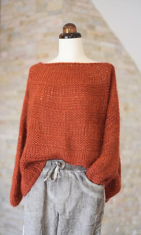 Alexa knit