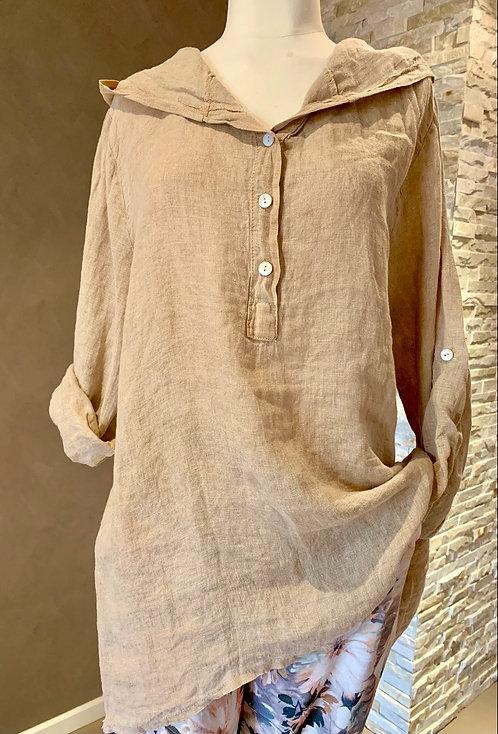 Sami linen shirt
