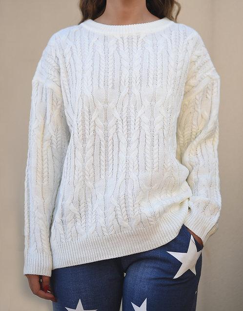 Mabel Knit