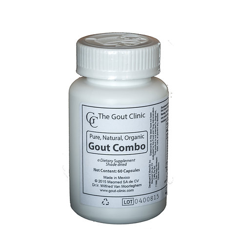 Gout Combo