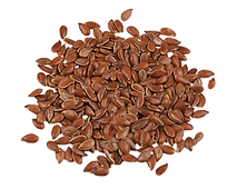 Raw Whole Flax Seeds