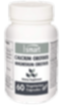 Gout supplement made from Calcium orotate combined with Magnesium orotate.