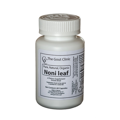 Noni leaves