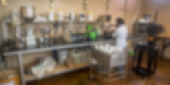 Laboratorium for production of gout medicine, gout herbs, and gout creams