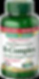 A bottle of Vit-B Complex
