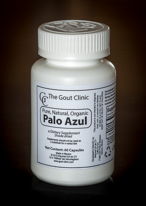 Image result for palo azul