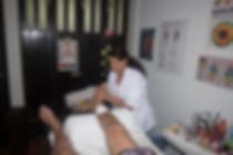 Massage as a gout treatment
