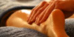 massage gout treatment