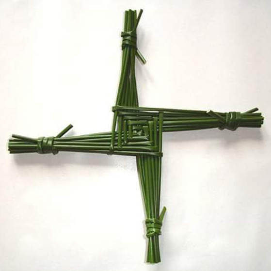 St. Bridget's Cross