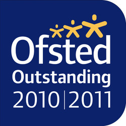 Ofsted 2011 Outstanding-Logo-10-11