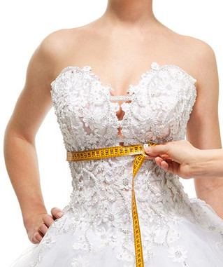 Sherie's Corner: How to Customize your Bridal Style