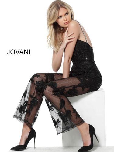 Jovani Jumpsuit
