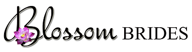 Blossom Brides logo