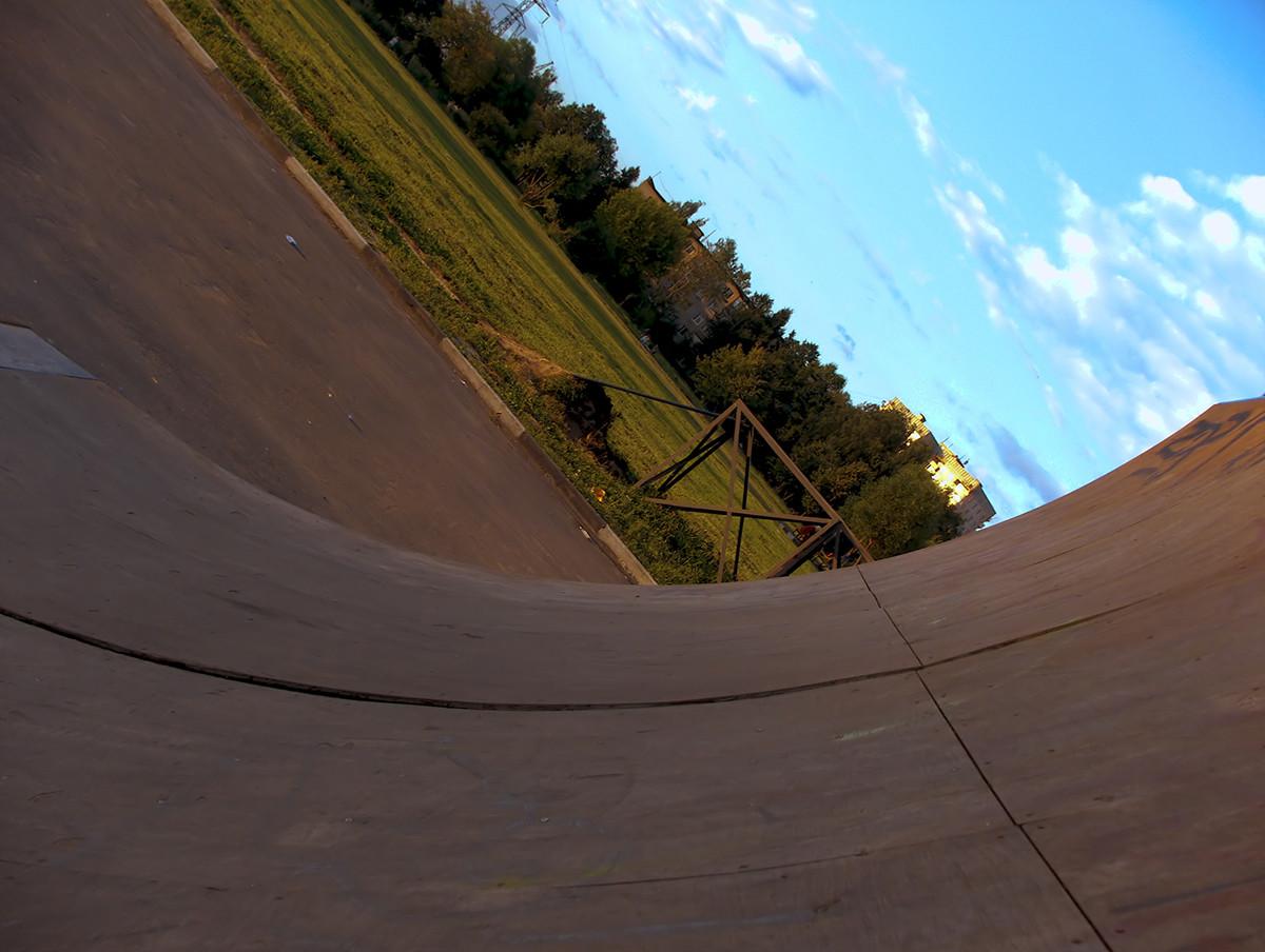 the-ramp
