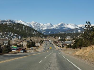Cinco días recorriendo Denver y los pueblos y carreteras escénicas de las Rockie Mountains