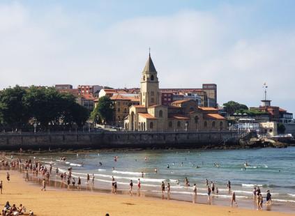 Para hacer estas 10 cosas tienes que ir a Gijón