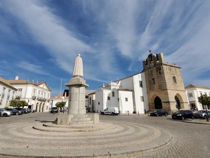 Un paseo por Faro, la capital del Algarve