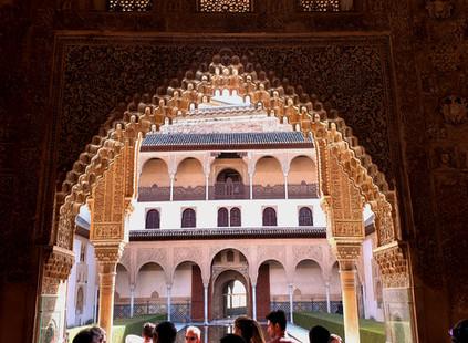 Mis consejos para visitar La Alhambra (y no morir en el intento)