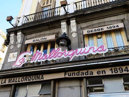 La ruta de las pastelerías centenarias de Madrid