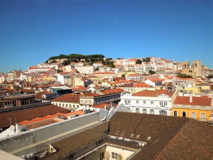 Lisboa, el destino de moda