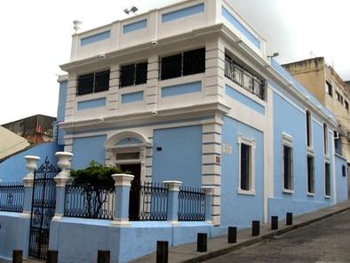 Descubriendo Caracas: el Museo Arturo Michelena en La Pastora