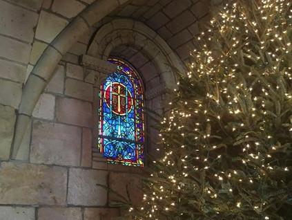 Feliz Navidad mis amigos... donde quiera que estén.
