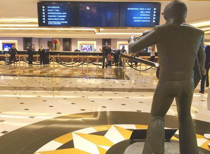 Conociendo Las Vegas de Elvis Presley