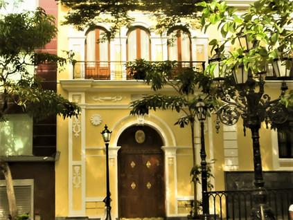 Caracas: un recorrido por los lugares del 19 de abril de 1810