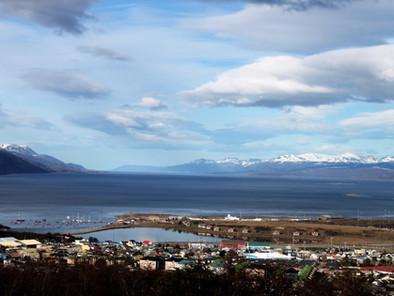 Nos fuimos cuatro días al Fin del Mundo: Ushuaia